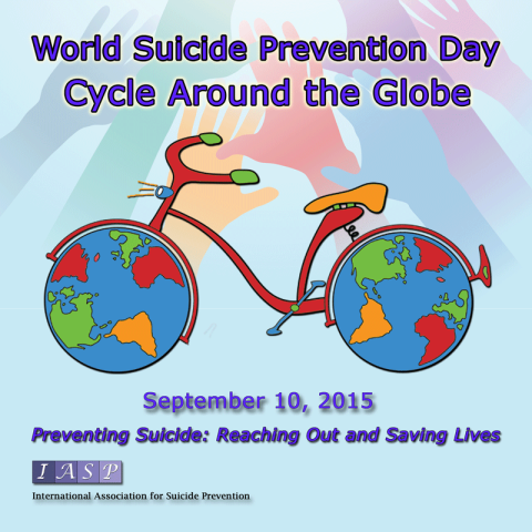 World Day for Suicide Prevention