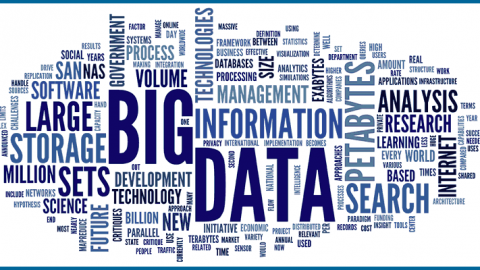 Launch of the Big Data Analytics Journal